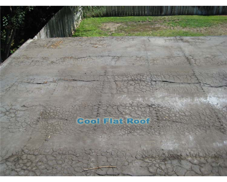 Different Types Of Flat Roofs